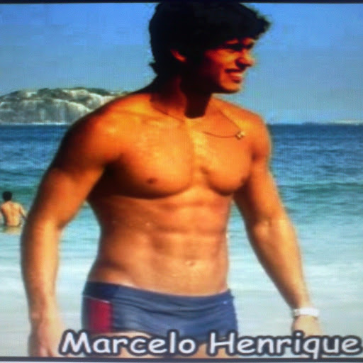 Who is Marcelo Henrique?