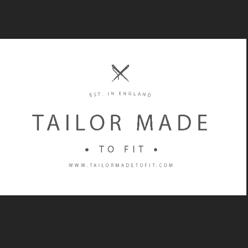Who is Tailor Made To Fit?