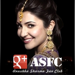 Who is Anushka Sharma (ASFC)?