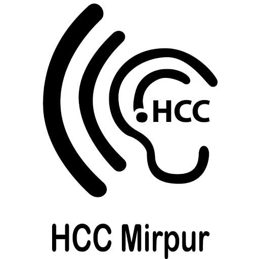 Who is HCC Mirpur?