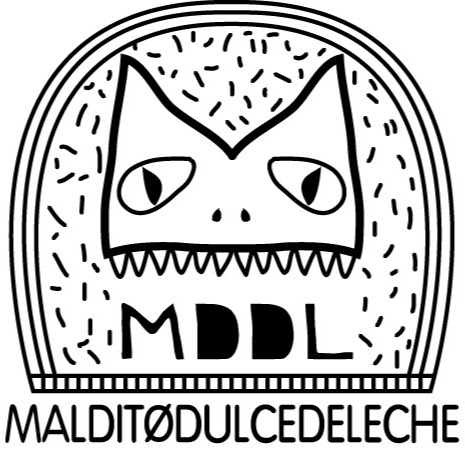 Who is Maldito Dulcedeleche?