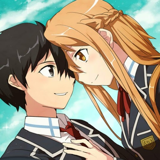Who is Asuna Kirito?