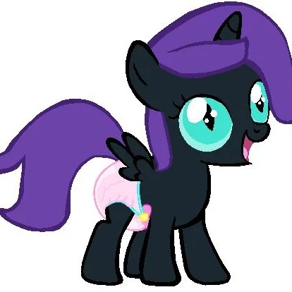Nyx Daughter Of Twilight Sparkle