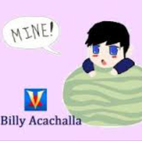 Who is Bille Acachalla?