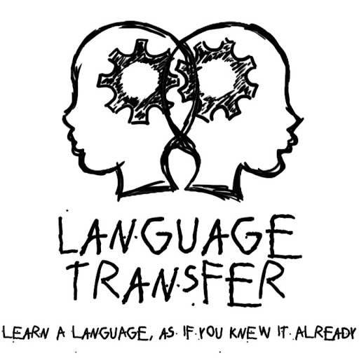 Who is Language Transfer?