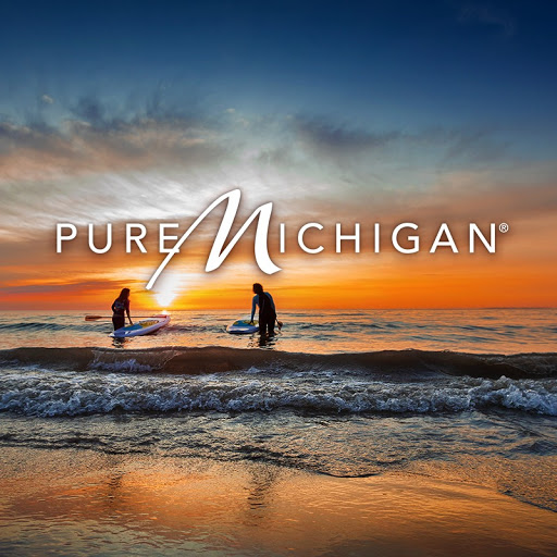Who is Pure Michigan?
