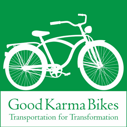 Who is Good Karma Bikes?