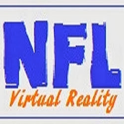 Who is NFLVR Live?