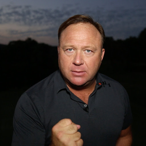 Who is The Alex Jones Channel?