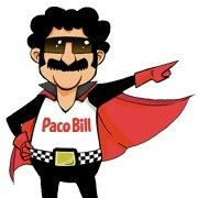 Who is Paco Bill?