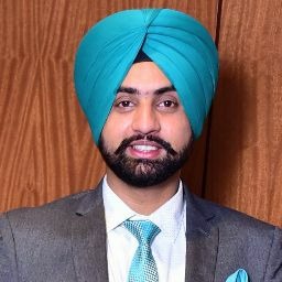 Who is Amritpal singh?