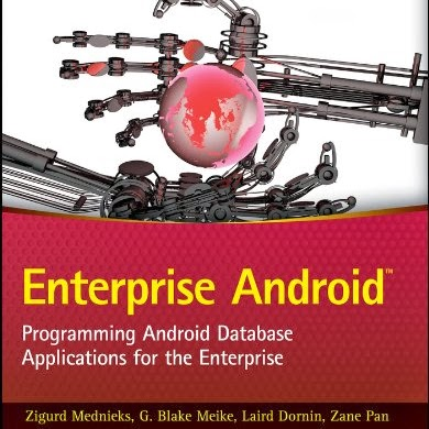 Who is Enterprise Android?