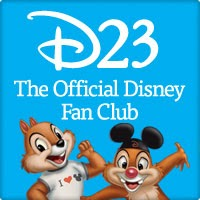 Who is Disney D23?