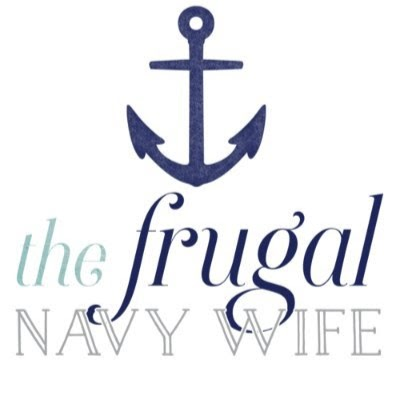 The Frugal Navy Wife instagram, phone, email