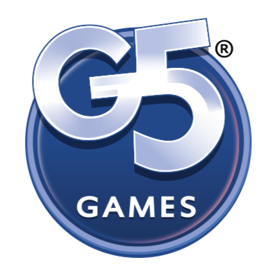 Who is G5 Entertainment Games?
