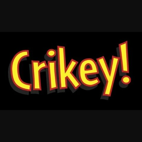 Who is crikee c?