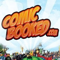 Who is Comic Booked?