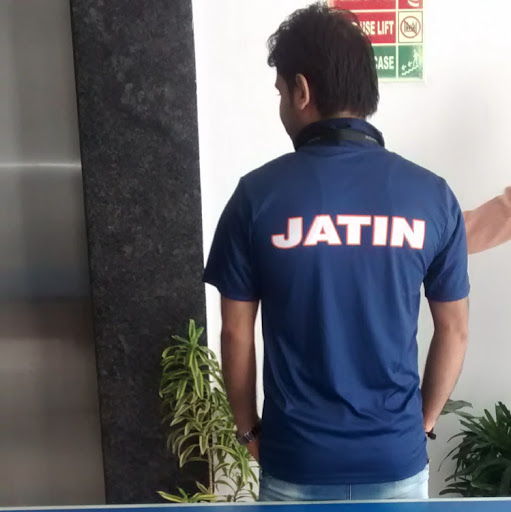 Who is jatin batra?
