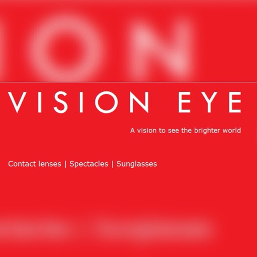 Who is Vision Eye?