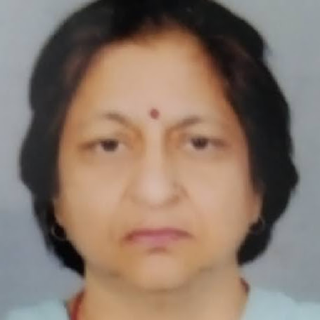 Who is sushma saxena?