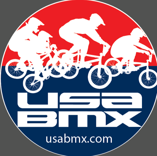 Who is USA BMX?