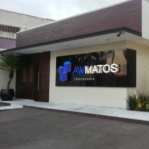 Who is AW MATOS?