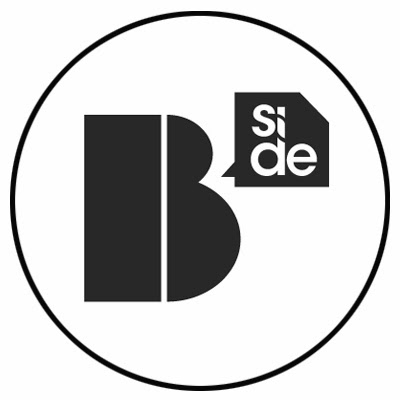 Who is B-side Magazine?