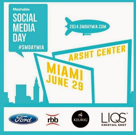 Who is Social Media Day Miami #SMDayMIA?