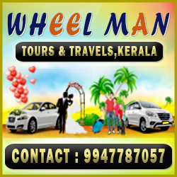 Wheel Man Tours & Travels,Trivandrum instagram, phone, email
