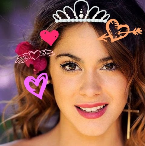 Who is Violetta Disney?