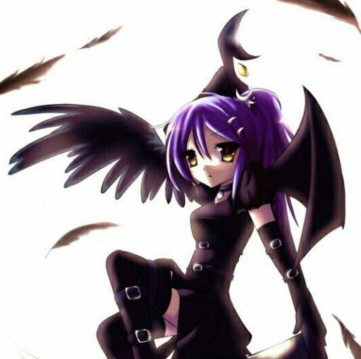 Who is Dark Angel?