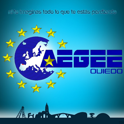 Who is AEGEE Oviedo?