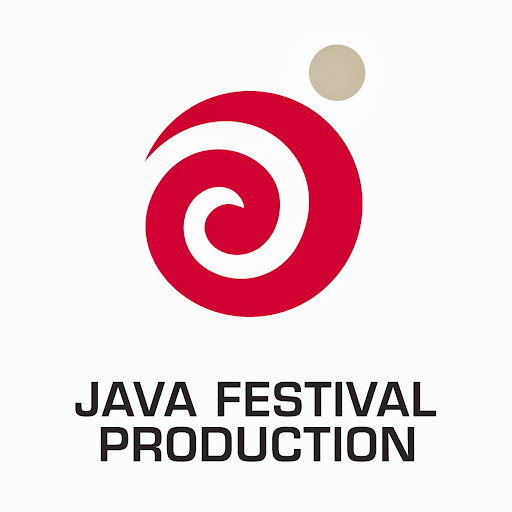 Who is JAVA FESTIVAL PRODUCTION?