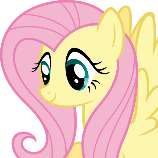 Who is Flutter Shy?