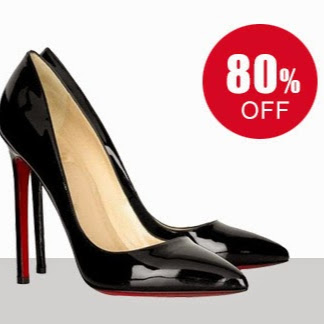 Who is 80% Off on Celebrities Shoes?