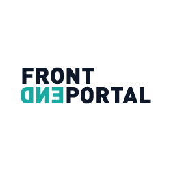 Who is Front End Portal?