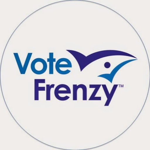 Who is Vote Frenzy?