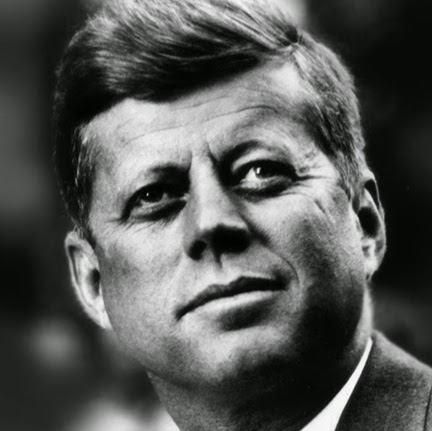 Who is John Kennedy?