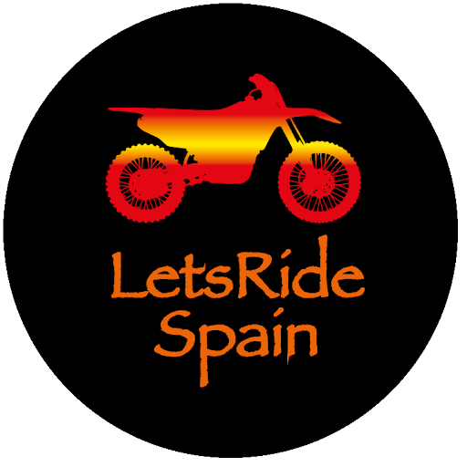 Who is LetsRide Spain?
