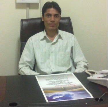 Who is Saurabh Pandey (SEO Expert Delhi)?