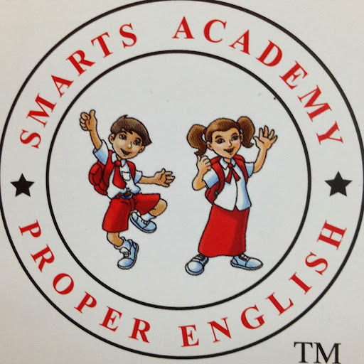 Who is Smarts Proper English Phonics Programme?