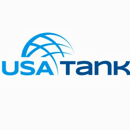 Who is USA Tank Sales?