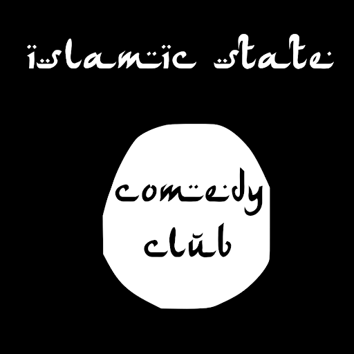 Islamic State Comedy Club instagram, phone, email