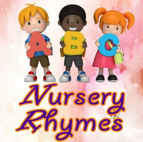 Who is nursery rhymes?