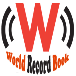 Who is World Records Book?