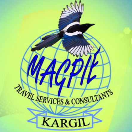 Who is magpie kargil?