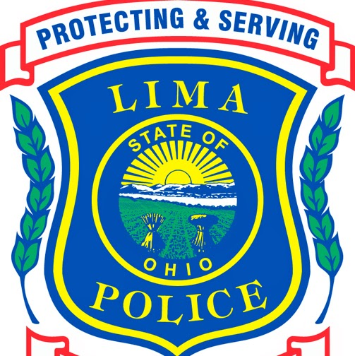 Who is Lima Police Department Blog?