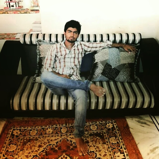 Vipul Rawlot photo, image