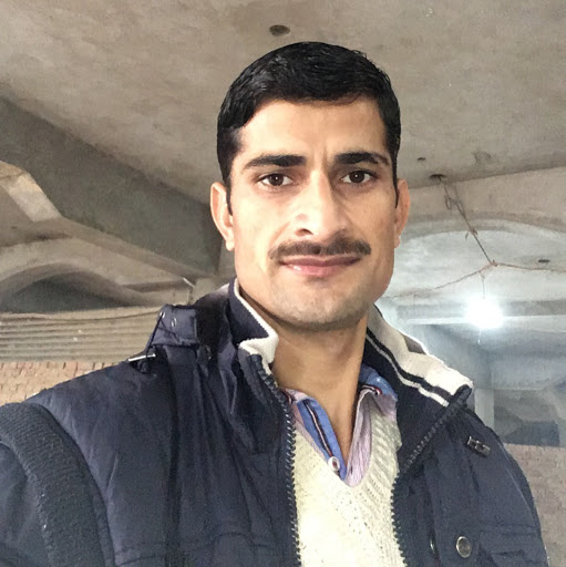 Dev Raj Thakur photo, image