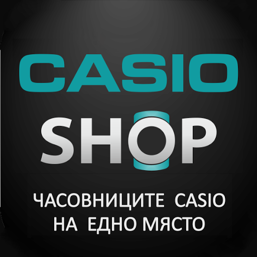 Who is CASIOSHOP.BG?